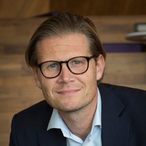Henrik Schibler, CFO at GlobalConnect